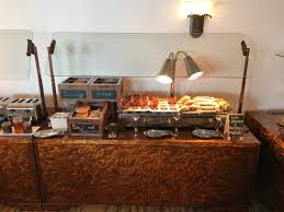 breakfast buffet picture of the fess a doubletree by