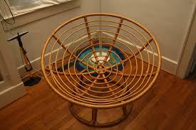 rattan papasan chair target u2013 rattan creativity and headboard