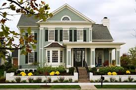 Curb Appeal Photos - 10 curb appeal ideas to attract homebuyers freshome com