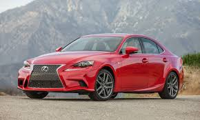 lexus models over the years most popular luxury cars in america autonxt
