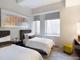 letto casa casa vacanza a new york 2 camere da letto murray hill midtown