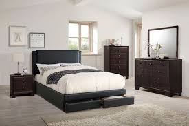 Black Platform Bed Brand New Black Platform Bed New In Box Onyl 239