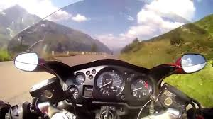 honda cbr range honda cbr 1100 aug 2015 ride in grossglockner youtube