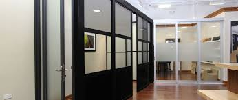 we manufacture u0026 install glass office partitions cubicles