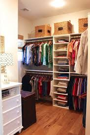 bedroom walk in closet organizer garage storage closet creations