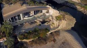 Beach House In Laguna Beach - the rock house 31107 south coast hwy laguna beach youtube