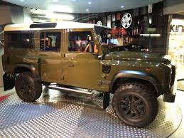 land rover 110 truck awesome defender 110 from chelsea truck company landrover