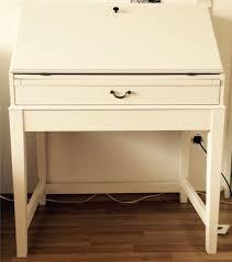 Schreibtisch Gebraucht Gemütliche Innenarchitektur Gemütliches Zuhause Sekretär Ikea