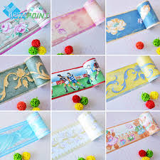 online get cheap kids room wallpaper borders aliexpress com