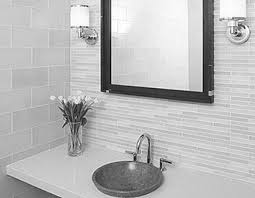 Black And White Bathroom Decorating Ideas Best Chic Small Black And White Bathroom Designs 4163