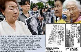 Comfort Women In Philippines Cry For Justice C O M F O R T W O M E N A Lifetime Of