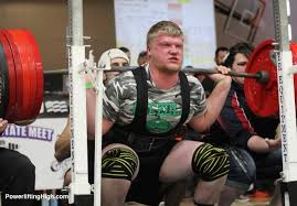 Bench Press Records By Weight Class 2015 Wisconsin State Meet Report Powerliftinghigh Com