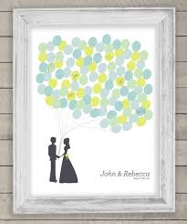 wedding guest registry new ideas for wedding guest book alternatives