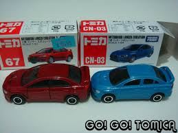 tomica toyota prius 2017 go go tomica china edition tomica