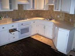 Kitchen Cabinet Reface Cost How Much To Resurface Kitchen Cabinets Hitmonster