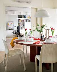 apartment size dining room sets small apartment dining room table glossy light brown wooden floor