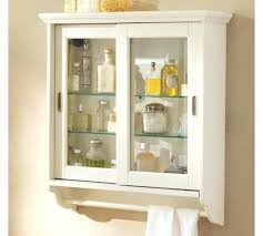 White Bathroom Cabinet With Glass Doors Bathroom Cabinet With Glass Doors S S White Bathroom Cabinet Glass