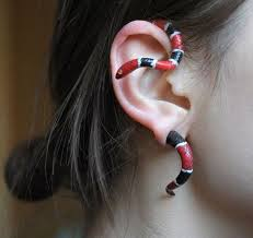 50 piercing ideas without commitments