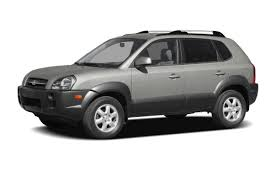 hyundai tucson consumer reviews 2007 hyundai tucson overview cars com