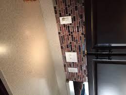 stick on backsplash tiles for kitchen other kitchen lowes peel and stick tile armstrong vinyl