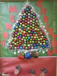 Christmas Door Decorating Contest by Brighton Academy Christmas Door Contest
