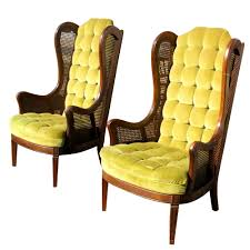 Wingback Armchair Uk Furniture Warm Atmosphere For Living Room With Wingback Chairs