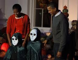 Barack Obama Halloween Costume October 2010 Obama Diary
