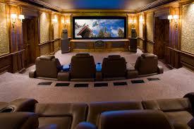 custom home theaters terracom theatre