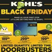 kohl s black friday 2017 ad deals sales bestblackfriday