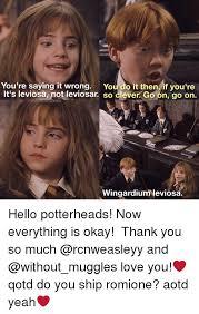 Hermione Granger Memes - 25 best memes about hermione granger quotes hermione granger