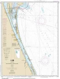 East Coast Florida Map by Modern Nautical Maps Of Florida 80 000 Scale Nautical Charts