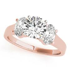 Oval Wedding Rings by Oval Engagement Rings From Mdc Diamonds Nyc
