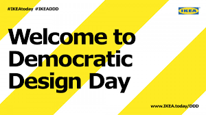 What Does Ikea Mean Democratic Design Days 2017 älmhult