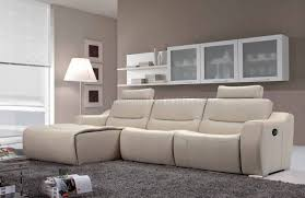 Reclining Sectional Sofa Sofa Sectional Couch Living Room Sectionals Reclining Sectional