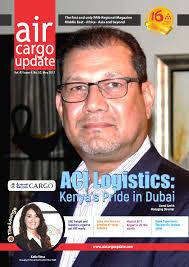 aircargo update magazine