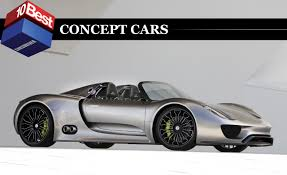 concept cars 2011 10best concept cars 10best cars features car and driver