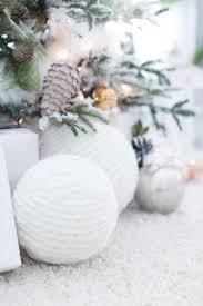 25 unique snow decorations ideas on