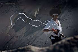 afro samurai afro samurai by pugoffka sama on deviantart