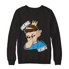Meme King - meme king limited edition represent