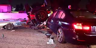 blac chyna jeep prayers up this woman lost her family in a fatal car accident