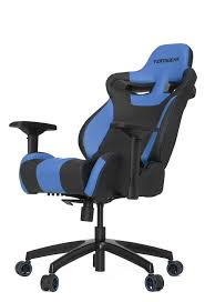 Office Chairs South Africa Johannesburg Vertagear Sl4000 Gaming Chair Black Blue Best Deal South Africa