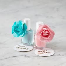 Baby Favors by Unbelievably Baby Shower Favors You Can Make Yourself