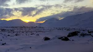 snow covered sunset south of reykjavik u2013 woolenwarrior