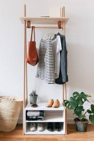 Muji Coat Tree by Diy U2013 Penderie Design Adc X Le Bon Coin My Home Pinterest