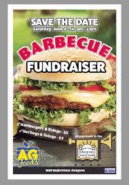 cuisine am ag ag food fund raiser
