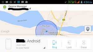 android device tracker 5 effective ways to track a lost android phone without installed