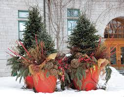 Winter Container Garden Ideas 10 Fabulous Wintery Container Garden Ideas Garden Club