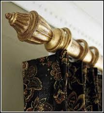Design Ideas For Heavy Duty Curtain Rods Design Ideas For Heavy Duty Curtain Rods Heavy Duty