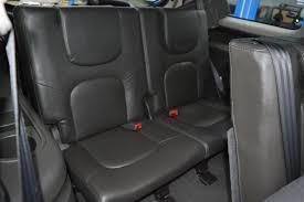 2007 Nissan Pathfinder Interior 2007 Nissan Pathfinder For Sale Lro Com Uk