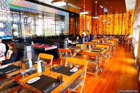 Kitchen Table Restaurant by Sathorn Restaurants Where To Eat In Sathorn